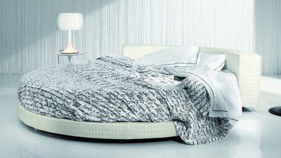 Krevet Harem
