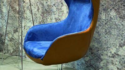 Fotelja Pandora