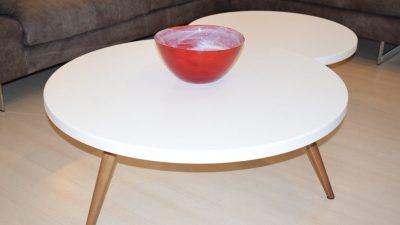 Domaći klub stolovi