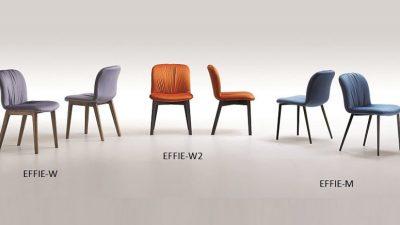 Stolica Effie