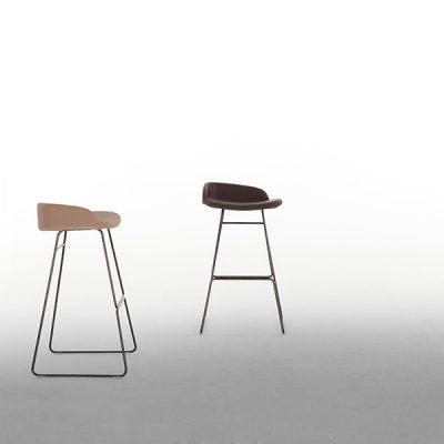 Barska stolica Brend