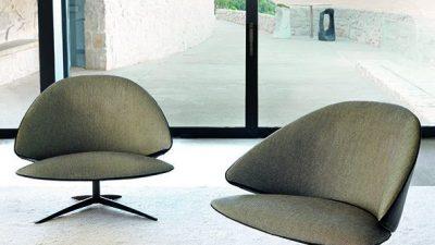 Fotelja Koster