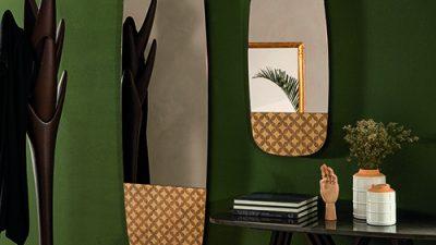 Ogledalo Marguerite