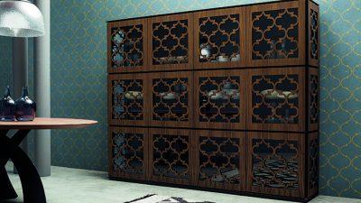 Marrakesh vitrina