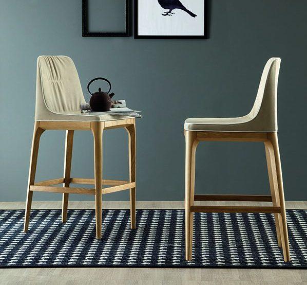 luksuzne barske stolice