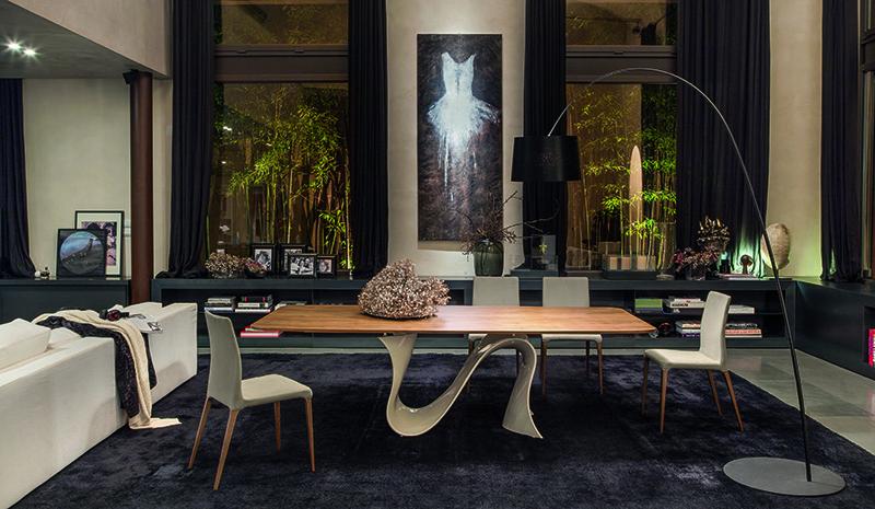 dizajnerski stolovi