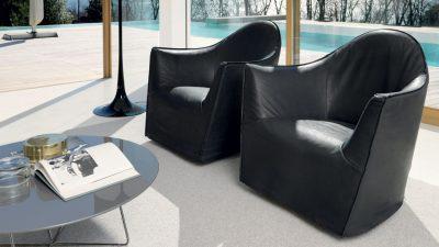 Fotelja Eldora