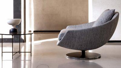 Fotelja Avi