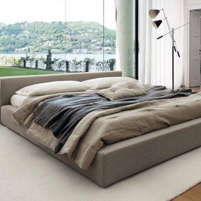 Krevet Kubic 24