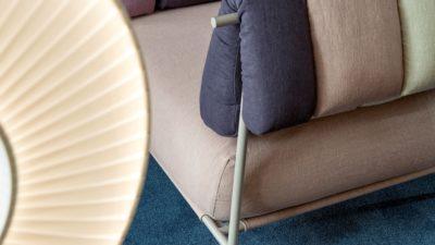 Fotelja Tirella