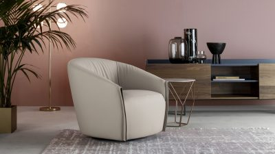 Fotelja Bodo