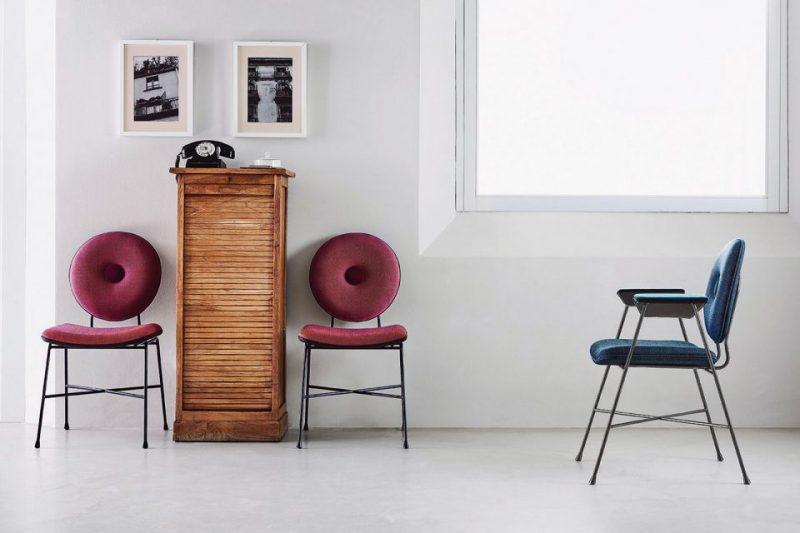luksuzne italijanske stolice