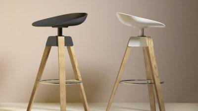 Barska stolica Plumage
