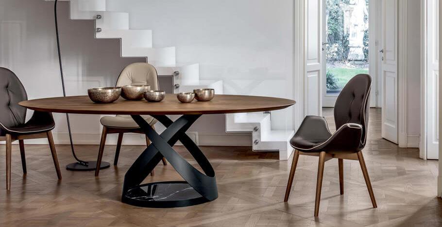 Odabir trpezarijske stolice