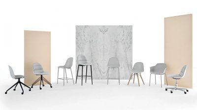 Barska stolica Mood
