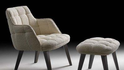 Fotelja Iris