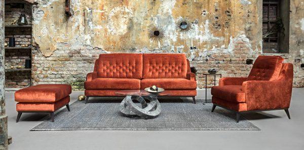Rustični vogue – novi stil u dizajnu enterijera