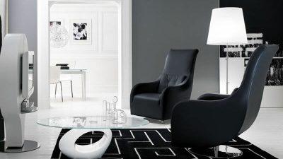 Fotelja Nolita
