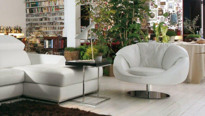 kako odabrati idealnu fotelju