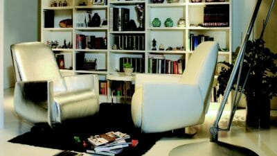 Fotelja Woa