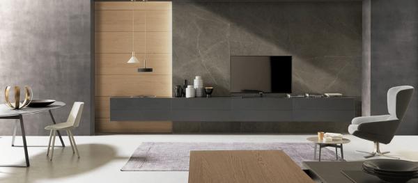 Luksuzne TV komode za dnevnu sobu – moderna i unikatna rešenja