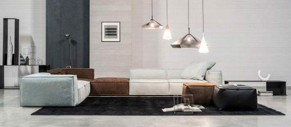 Moderne dnevne sobe – Ideje za uredjenje