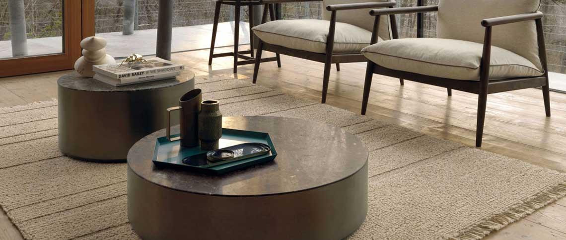 Moderni tepisi za svaku prostoriju – kako odabrati savršen italijanski tepih
