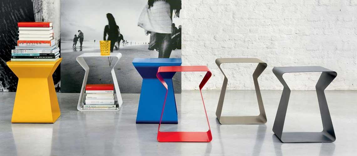 Neobični klub stolovi koji će uneti lični pečat u svaku dnevnu sobu